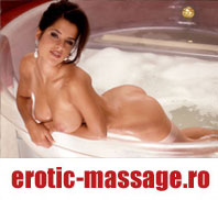 Erotic massage in Bucharest